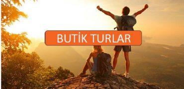 Butik Turlar
