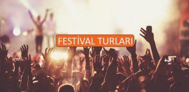 Festival Turları