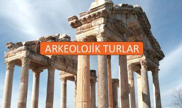 Arkeolojik Turlar