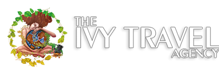 The Ivy Travel Agency-