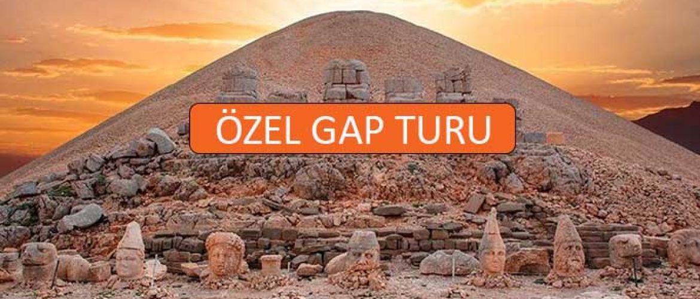 ÖZEL GAP TURU-7 GÜN 6 GECE