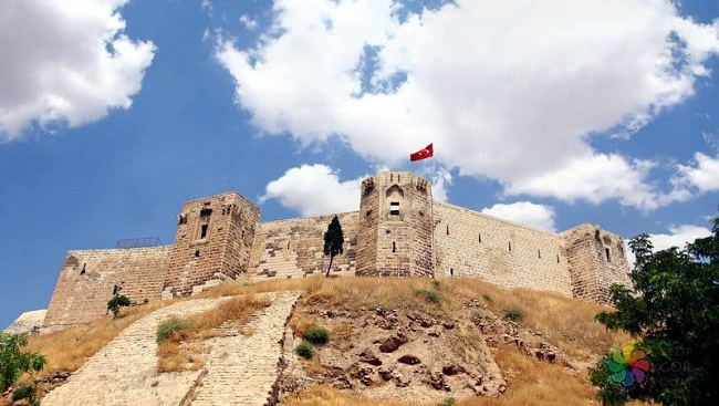 Gaziantep-Kalesi