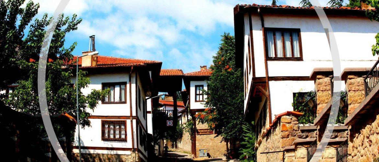 ESKİŞEHİR-BEYPAZARI-ANKARA TURU